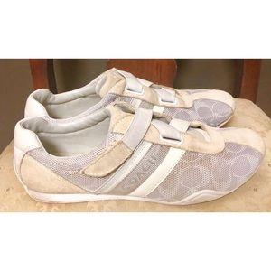 Coach Jenney shoes